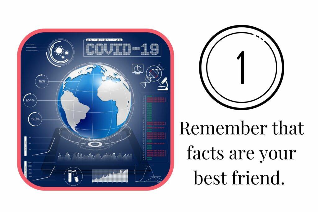 COVID event facts