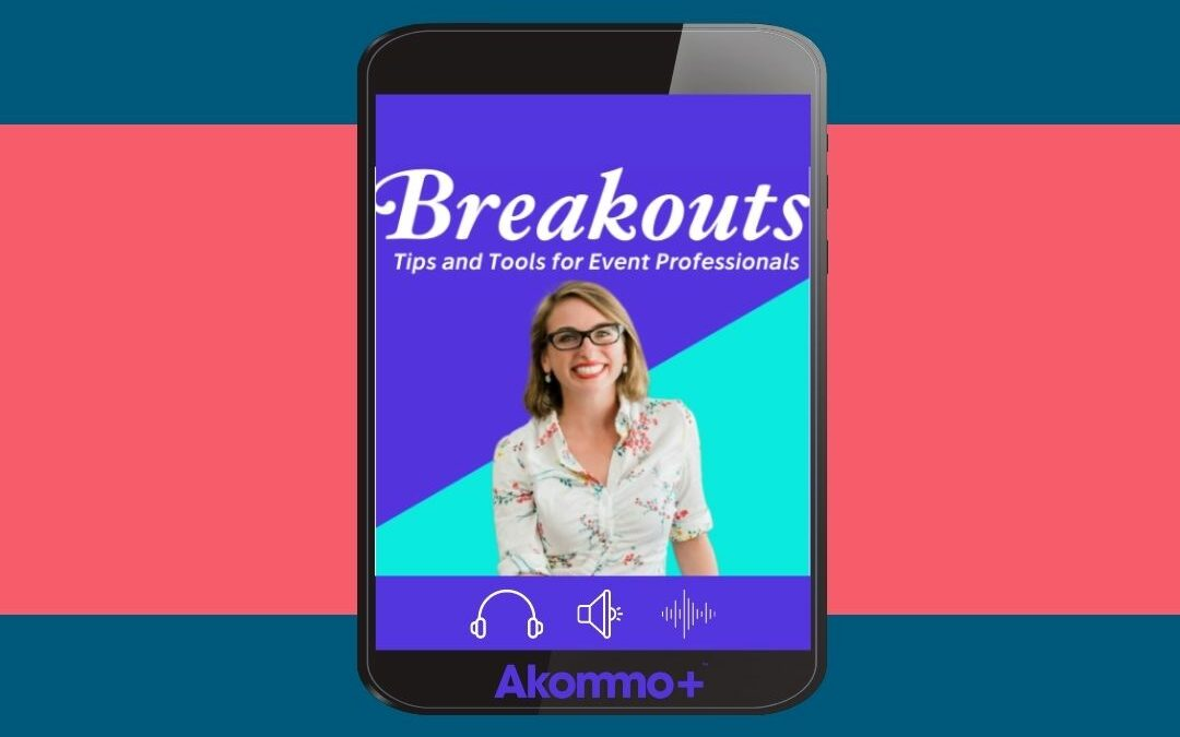 Choosing an Event Destination in 2021 | Akommo Podcast