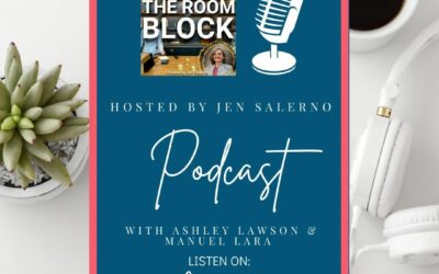 Leading our Recovery | Roomblock  Podcast