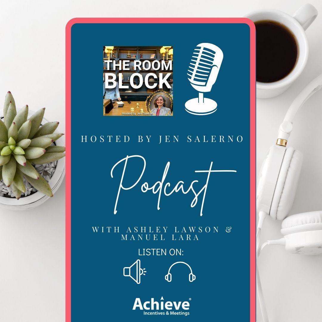 Roomblock Podcast