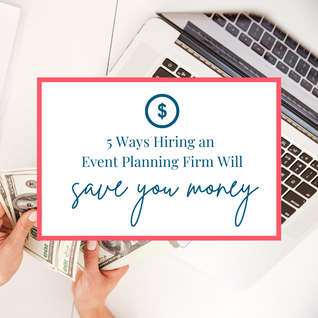 Event Planning Firms